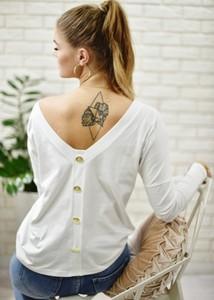 Bluzka Fason z bawełny