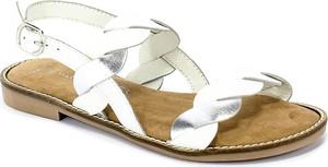 Sandały Marco Tozzi w stylu casual