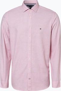 08d33eb761a6c Koszule męskie Tommy Hilfiger wyprzedaż, kolekcja wiosna 2019