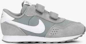 Buty sportowe dziecięce Nike ze skóry na rzepy