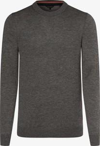 Brązowy sweter Ted Baker z kaszmiru