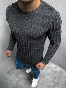 Bluza ozonee.pl w stylu casual z bawełny