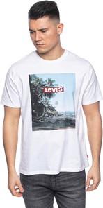 T-shirt Levis Red Tab z krótkim rękawem