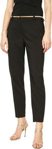 Czarne spodnie Click Fashion