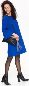 Niebieska torebka Top Secret