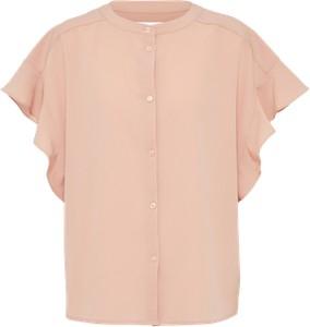 Koszula vero moda w stylu vintage