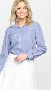 Koszula born2be w stylu casual z długim rękawem