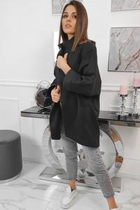 Płaszcz fashion-freak.pl z wełny