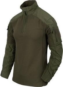 Zielona bluza HELIKON-TEX z bawełny