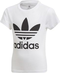 Koszulka dziecięca Adidas Originals z bawełny