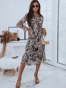 Sukienka Dstreet w stylu casual