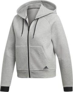sklep w Wielkiej Brytanii nowy haj sklep Swetry i bluzy damskie z dzianiny Adidas, kolekcja wiosna 2019