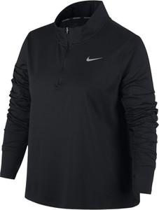 T-shirt Nike z długim rękawem w sportowym stylu