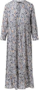 Niebieska sukienka Naja Lauf