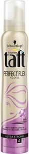 Taft, Perfect Flex, pianka do włosów, ultra strong, 200 ml