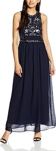 Granatowa sukienka Frock And Frill
