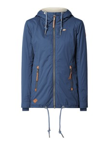 Niebieska kurtka Ragwear
