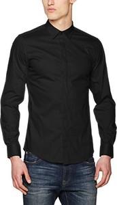 Czarna koszula Antony Morato