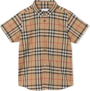 Koszulka dziecięca Burberry
