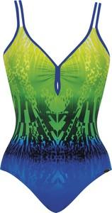 Zielony strój kąpielowy Sunflair