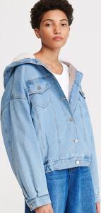Kurtka Reserved z jeansu