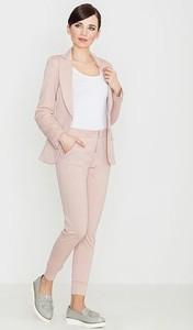Spodnie LENITIF z tkaniny