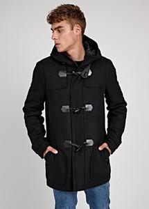 Płaszcz męski Gate w młodzieżowym stylu