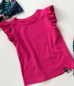 Różowa bluzka dziecięca e-lily.pl