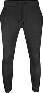Spodnie sportowe Brave Soul w sportowym stylu z tkaniny