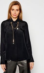 Czarna koszula Liu-Jo