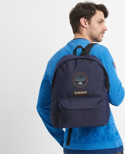 Niebieski plecak męski Napapijri