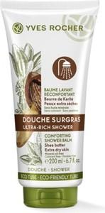 Yves Rocher Kremowy żel pod prysznic do skóry bardzo suchej