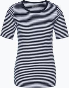 Niebieski t-shirt brookshire