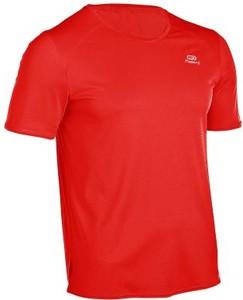 Różowy t-shirt Kalenji