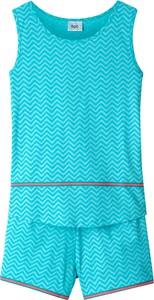 Niebieskie spodenki dziecięce bonprix bpc bonprix collection