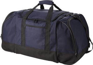 Granatowa torba podróżna Upominkarnia