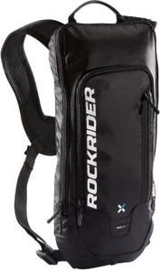 Czarny plecak męski Rockrider