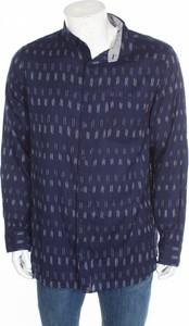 Niebieska koszula Mr Simple