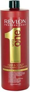 Revlon Uniq One | Odżywczy szampon do włosów 1000ml