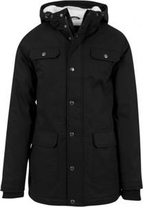 Czarna kurtka Urban Classics krótka