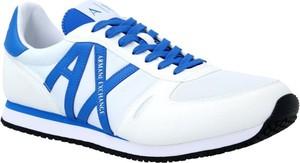 Buty sportowe Armani Jeans