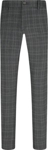 Spodnie Tommy Tailored z wełny