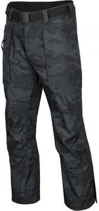 Granatowe spodnie sportowe 4F