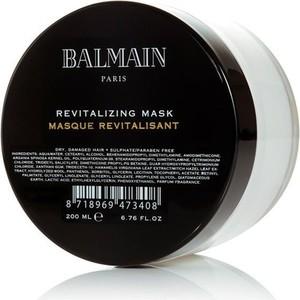 Balmain Hair Revitalizing Mask 200 ml