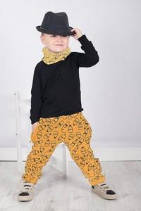 Spodnie dziecięce Meleksima