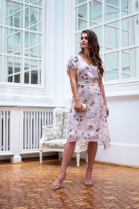 Sukienka Cotton Club