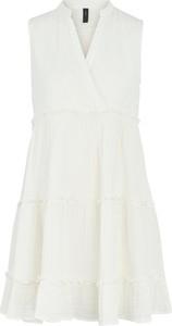 Sukienka Y.A.S mini z dekoltem w kształcie litery v