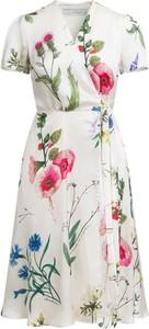 Sukienka RISK made in warsaw z tkaniny