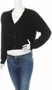 Czarny sweter Urban Classics w stylu casual