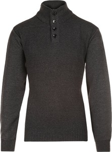 Sweter Multu w stylu casual z golfem